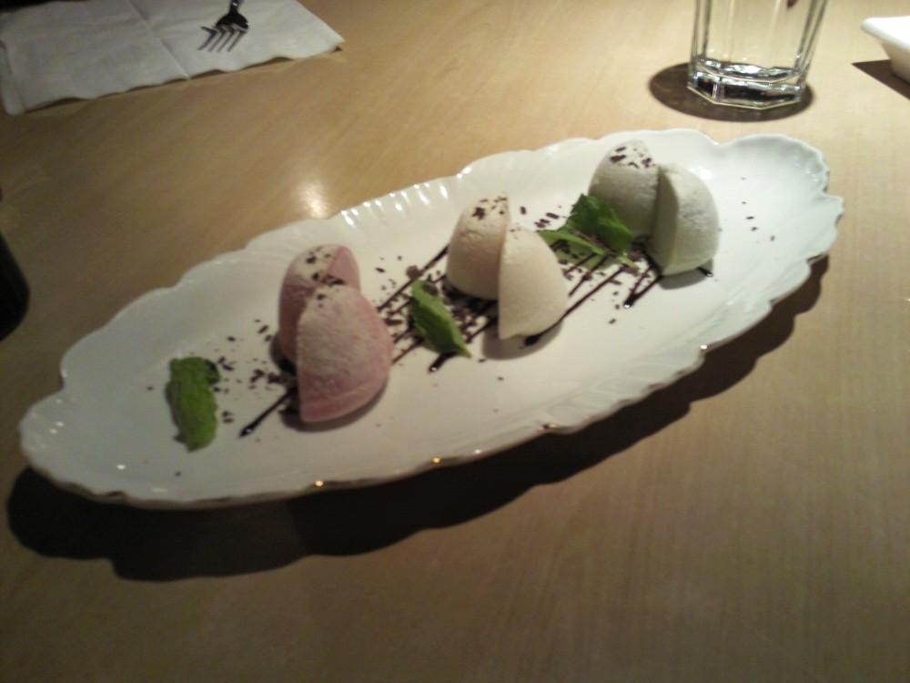 Kohan's Mochi Dessert